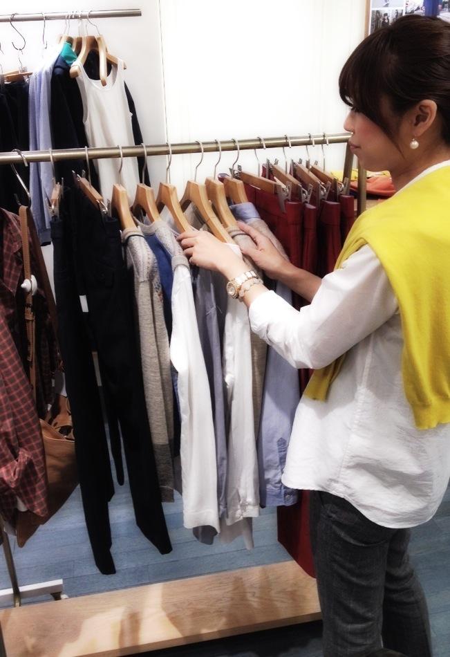 【短期2月1日~】BIANCA EPOCA☆渋谷ヒカリエ店☆時給1200円~(経験者)+交通費全額支給