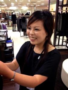 【川越丸広】アリスバーリーでファッションアドバイザー!【時給1250円~】